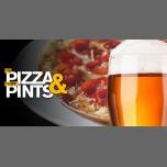 Pizza and Pints à Columbus le lun. 23 avril 2018 de 11h00 à 23h00 (Clubbing Gay)