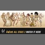 RuPaul's Drag Race All Stars 3 Viewing Party à Columbus le jeu. 15 février 2018 de 20h00 à 21h00 (After-Work Gay)