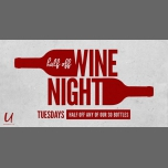 Half Off Wine Night à Columbus le mar. 29 mai 2018 de 11h00 à 02h00 (Prévention santé Gay)