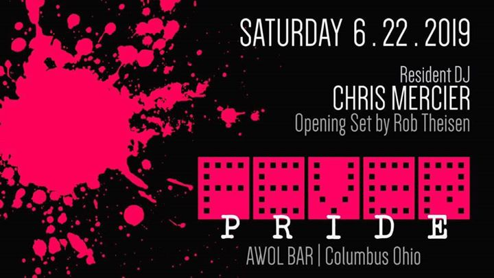 FEVER: Pride Edition in Columbus le Sat, June 22, 2019 at 10:00 pm (Clubbing Gay)