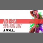 Anthem: Pride with DJ Michele à Columbus le sam. 16 juin 2018 à 21h00 (Clubbing Gay)