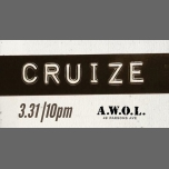 CRUIZE à Columbus le sam. 31 mars 2018 à 22h00 (After-Work Gay)