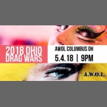 Ohio Drag Wars 2018 à Columbus le ven.  4 mai 2018 à 21h00 (After-Work Gay)