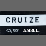 CRUIZE with Chris Mercier à Columbus le sam. 28 avril 2018 à 22h00 (After-Work Gay)