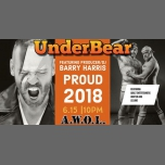 UnderBear: Proud 2018 à Columbus le ven. 15 juin 2018 à 20h00 (After-Work Gay)