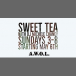Sweet Tea with DJ Michele Chaney à Columbus du  6 mai au 26 août 2018 (After-Work Gay)