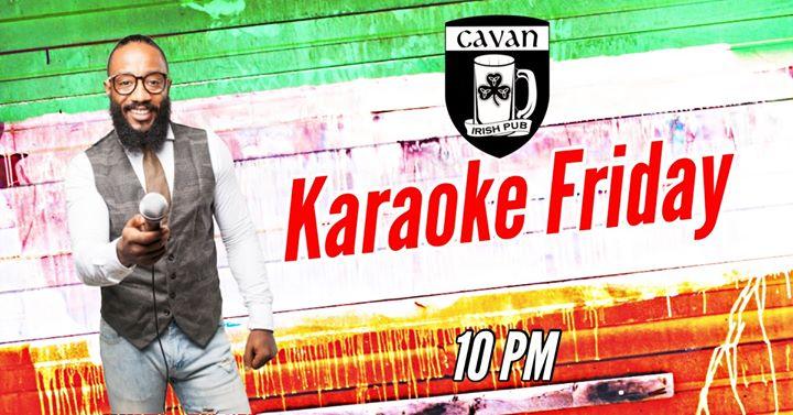 Karaoke Fridays à Columbus le ven. 23 août 2019 de 22h00 à 02h00 (Clubbing Gay)