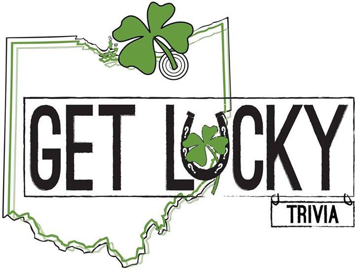 Get Lucky Team Trivia - Slammers em Columbus le qui, 14 novembro 2019 20:00-22:00 (Show Gay)