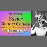 8th annual Easter Bonnet Contest in Columbus le Sat, March 31, 2018 from 04:00 pm to 07:00 pm (After-Work Gay)