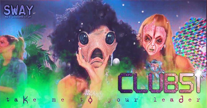 Club51 en Little Rock le vie 20 de septiembre de 2019 21:00-02:00 (Clubbing Gay Friendly)