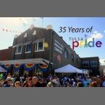 TULSA PRIDE Celebration 2017 à Tulsa le sam.  3 juin 2017 de 12h00 à 21h00 (Festival Gay, Lesbienne)