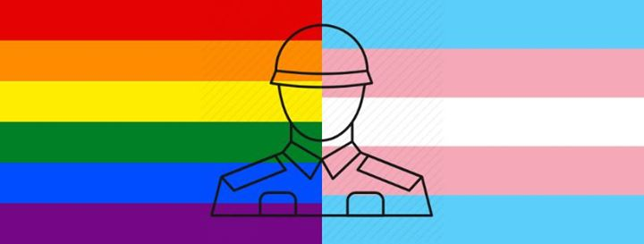 OKEQ at Tulsa Veterans Day Parade en Tulsa le lun 11 de noviembre de 2019 11:00-13:00 (Reuniones / Debates Gay, Lesbiana, Trans, Bi)