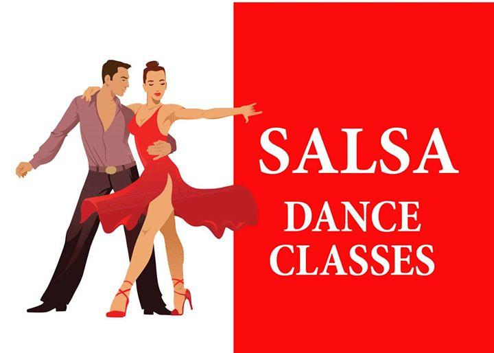 Free Salsa Basics Class en Tulsa le mar 30 de julio de 2019 18:30-19:30 (Curso práctico Gay, Lesbiana, Trans, Bi)