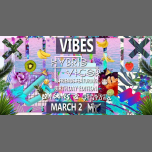 VIBES ⋆ March 2 Birthday Edition! à Honolulu le sam.  2 mars 2019 de 22h00 à 02h00 (After-Work Gay Friendly)