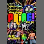 PRIDE AFTER Dark Party! à Honolulu le sam. 15 septembre 2018 de 20h00 à 02h00 (After-Work Gay Friendly)