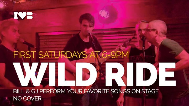 Bill & GJs Wild Ride in Honolulu le Sat, December  7, 2019 from 06:00 pm to 09:00 pm (After-Work Gay)