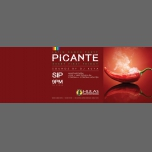 Picante Latin Night in Honolulu le Fri, June  1, 2018 from 09:00 pm to 02:00 am (Clubbing Gay, Hetero Friendly)