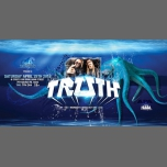 Bass Technology Presents: TRUTH ft BeeHive Productions & Friends à Pittsburgh le sam. 28 avril 2018 de 19h00 à 02h00 (Clubbing Gay)