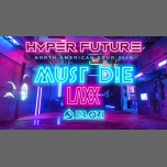 Never Say Die Pitt : Must Die! LAXX Dr. Ozi : Bass Technology à Pittsburgh le sam. 19 mai 2018 de 19h00 à 14h00 (Clubbing Gay)