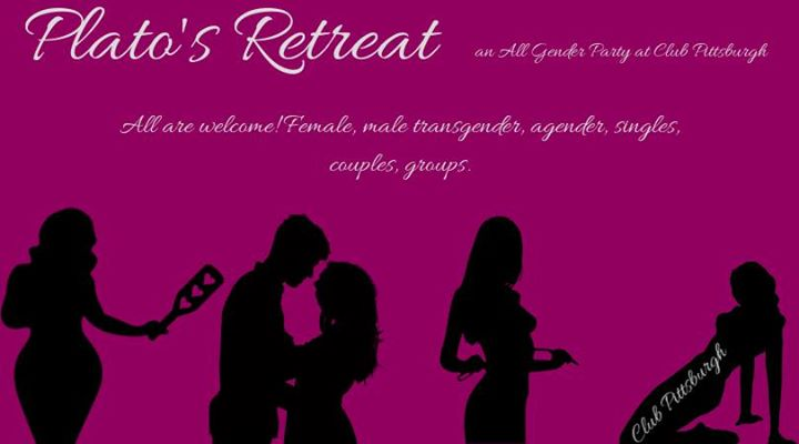 Thursday Plato's Retreat à Pittsburgh le jeu.  5 mars 2020 de 18h00 à 23h59 (After-Work Gay)