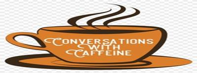 Conversations with Caffeine in Newark le Sun, November 10, 2019 from 01:00 pm to 03:00 pm (Meetings / Discussions Gay, Lesbian)