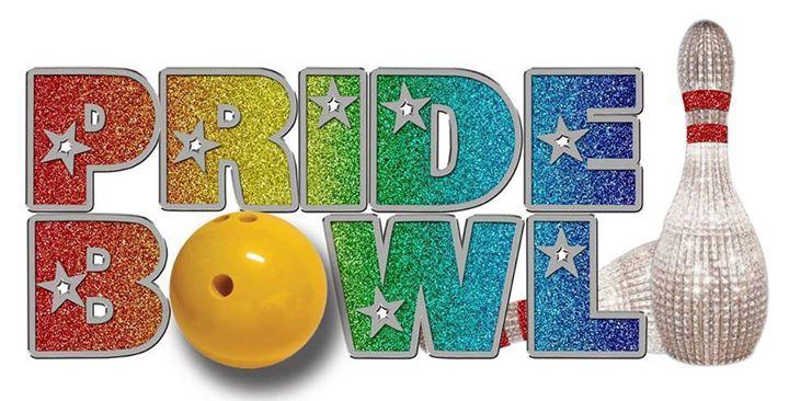 New CastleDelaware Pride Bowling2019年 7月21日,19:00(双性恋 下班后的活动)