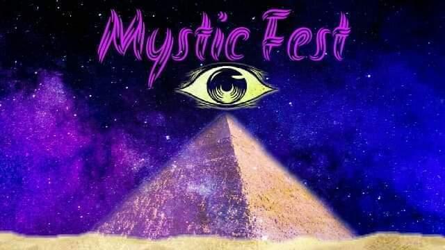 NewarkSecond Annual Delaware Mystic Festival2020年12月 9日,12:00(双性恋 节日)