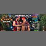 Bearracuda Atlanta Bear Pride w/TONY MORAN upgraded w/GROWLr à Atlanta le sam. 21 avril 2018 de 21h00 à 03h00 (Clubbing Gay, Bear)