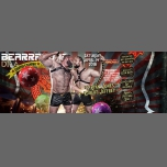 Bearracuda DTLA: Crotch Carnival! upgraded w/GROWLr in Los Angeles le Sat, April 14, 2018 from 09:00 pm to 02:00 am (Clubbing Gay, Bear)