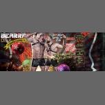 Bearracuda DTLA: Crotch Carnival! upgraded w/GROWLr à Los Angeles le sam. 14 avril 2018 de 21h00 à 02h00 (Clubbing Gay, Bear)