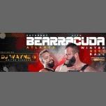 3rd Annual Bearracuda Atlanta Winter Beef Ball upgraded w/GROWLr à Atlanta le sam. 27 janvier 2018 de 21h00 à 03h00 (Clubbing Gay, Bear)