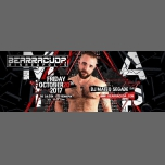 Bearracuda Minneapolis: Friday, Oct. 20th upgraded by GROWLr! à Minneapolis le ven. 20 octobre 2017 de 22h00 à 03h00 (Clubbing Gay, Bear)