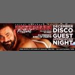 FREE* Bearracuda PDX December Disco upgraded w/GROWLr à Portland le ven.  1 décembre 2017 de 21h00 à 02h00 (Clubbing Gay, Bear)