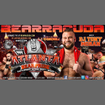 Bearracuda Atlanta Bear Pride 2019! Upgraded w/GROWLr! en Atlanta le sáb 20 de abril de 2019 21:00-03:00 (Clubbing Gay, Oso)