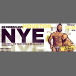 Bearracuda Houston NYE upgraded w/GROWLr! in Houston le Mon, December 31, 2018 from 09:00 pm to 02:00 am (Clubbing Gay, Bear)