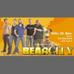 Bear City 1 - Romance Can Be Hairy in Koln le Mon, November 19, 2018 from 08:00 pm to 10:00 pm (After-Work Gay, Bear)