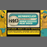 Bearracuda Chicago presents Horse Meat Disco - upgraded w/GROWLr in Chicago le Sat, March 30, 2019 from 10:00 pm to 05:00 am (Clubbing Gay, Bear)