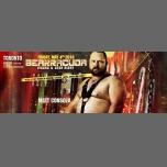Bearracuda Toronto: Viagra & Gear Night upgraded w/GROWLr! à Toronto le ven.  4 mai 2018 de 22h00 à 03h00 (Clubbing Gay, Bear)