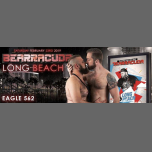 Bearracuda Long Beach - Feb. 23rd! Upgraded w/GROWLr! à Long Beach le sam. 23 février 2019 de 21h00 à 02h00 (Clubbing Gay, Bear)