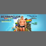 Bearracuda Phoenix Gay Pride 2018! Upgraded w/GROWLr à Phoenix le ven.  6 avril 2018 de 21h00 à 02h00 (Clubbing Gay, Bear)