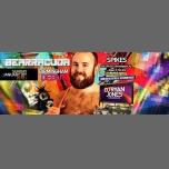 Bearracuda Birmingham Debut: upgraded w/GROWLr! à Birmingham le sam. 20 janvier 2018 de 21h00 à 03h00 (Clubbing Gay, Bear)