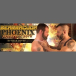 Bearracuda Phoenix: Rainbows Fest Weekend upgraded w/GROWLr! à Phoenix le ven. 20 octobre 2017 de 21h00 à 02h00 (Clubbing Gay, Bear)