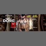 Bearracuda SF: DORE Underwear Night! Upgraded w/GROWLr! en San Francisco le vie 26 de julio de 2019 21:00-03:00 (Clubbing Gay, Oso)