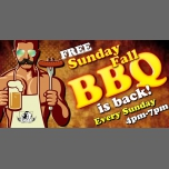 Free Sunday Fall BBQ in Portland le Sun, December 24, 2017 from 04:00 pm to 07:00 pm (After-Work Gay)