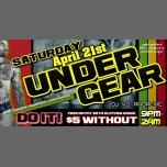 Undergear à Portland le sam. 21 avril 2018 de 21h00 à 02h00 (Clubbing Gay)