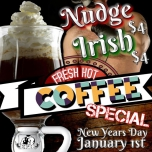 New Years Day Coffe Special! in Portland le Mon, January  1, 2018 from 02:00 pm to 02:00 am (Clubbing Gay)