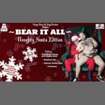 Bear It All: Naughty Santa Edition à Portland le sam.  1 décembre 2018 de 21h00 à 02h00 (After-Work Gay)