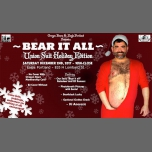 Bear it All: Union Suit Holiday Edition in Portland le Sat, December  2, 2017 from 09:00 pm to 02:00 am (Clubbing Gay)