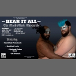 Bear It All - the Mask4mask Masquerade Edition! à Portland le sam.  7 avril 2018 de 21h00 à 02h00 (Clubbing Gay)