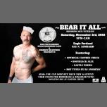 Bear It All: Honoring Our Veterans à Portland le sam.  3 novembre 2018 de 21h00 à 02h00 (After-Work Gay)